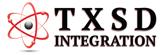 TXSD Integration